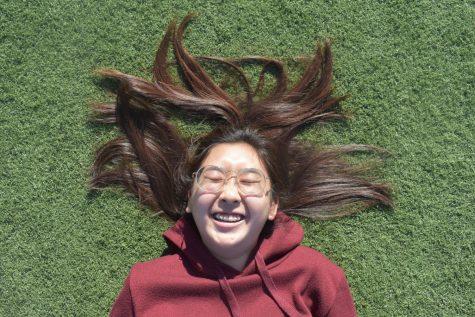 Photo of Hannah Shin