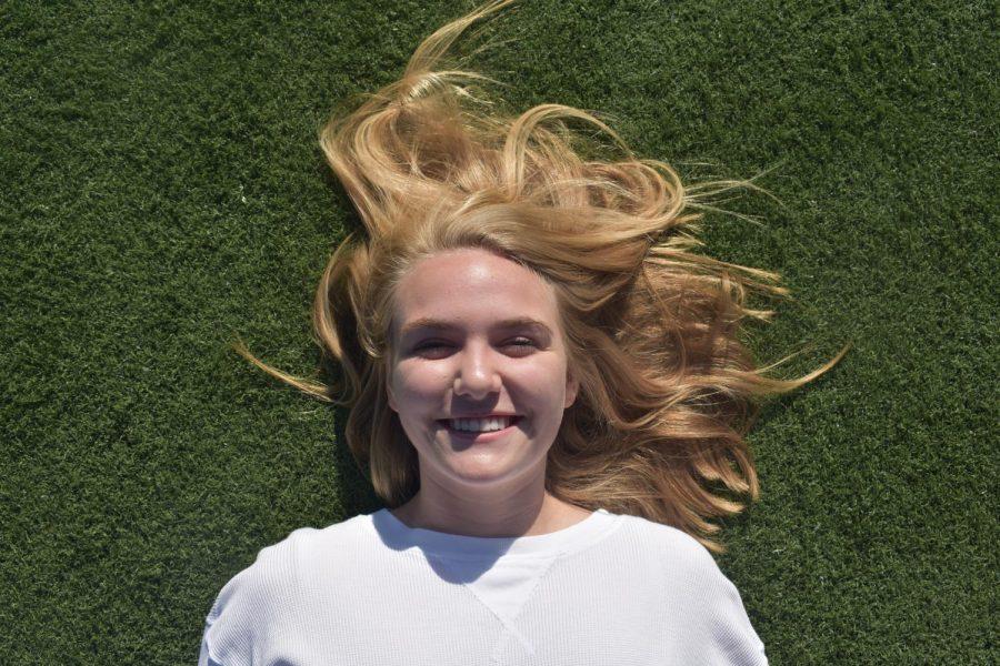 Megan Davey