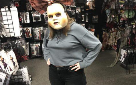 Spooktacular Costume Inspiration