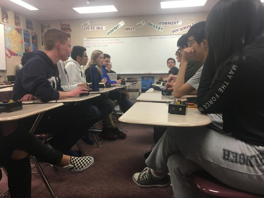 What's the Buzz About Quiz Bowl?