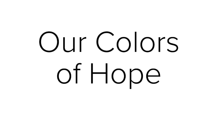 Color of Hope 2019