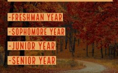 Opinion: Best Year of High School