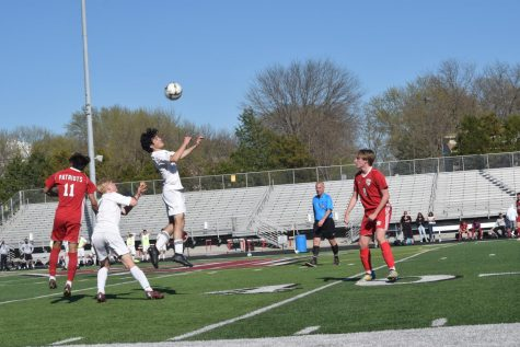 Varsity Boys Soccer Slideshow