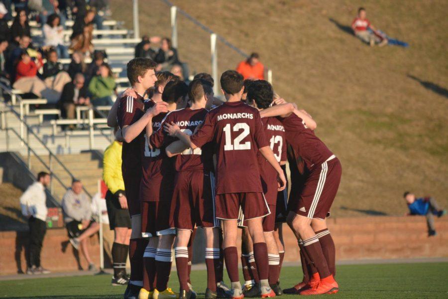 Boys Soccer Slideshow