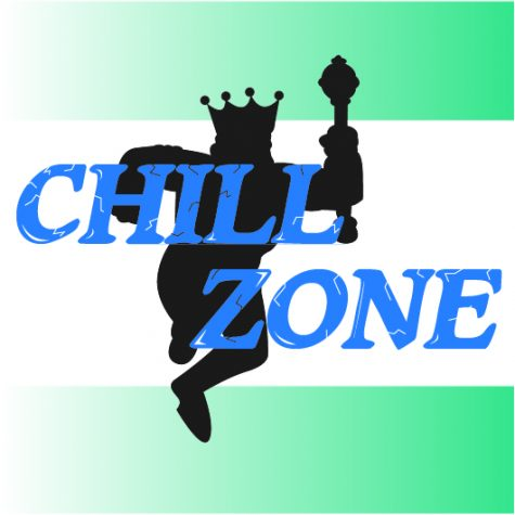 The Chill Zone Ep. 12 Free Spirit