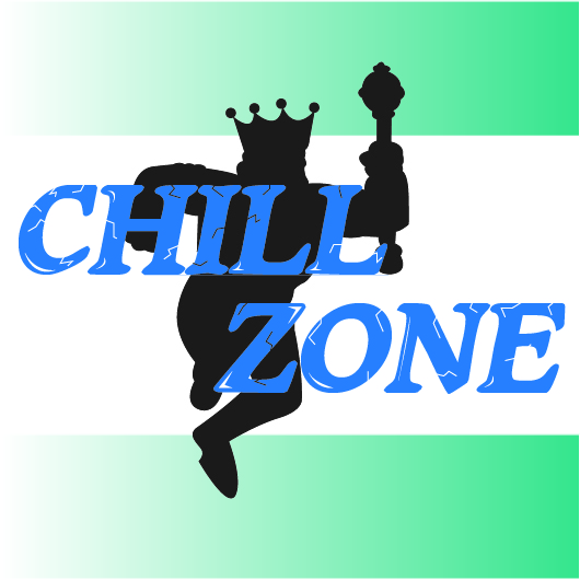 The Chill Zone Ep. 4 Volleyball Team