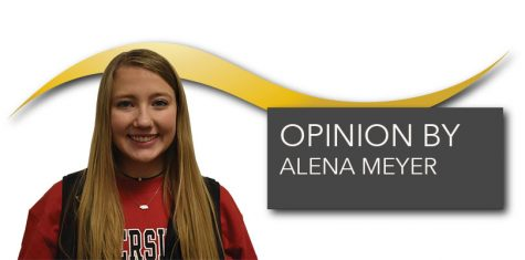OPINION: School Fights Not Option