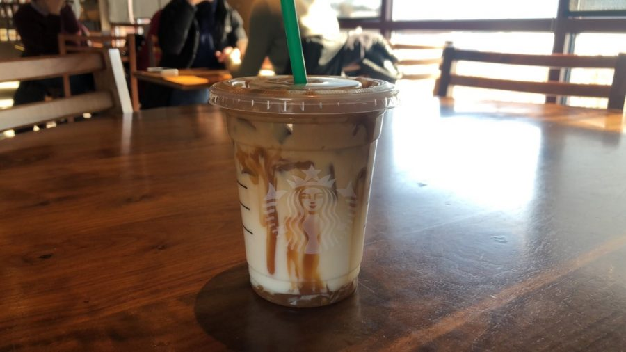 Starbucks Drink Review