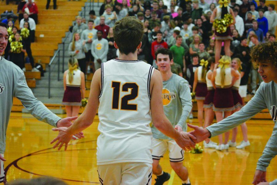 PLHS Varsity Boys Basketball