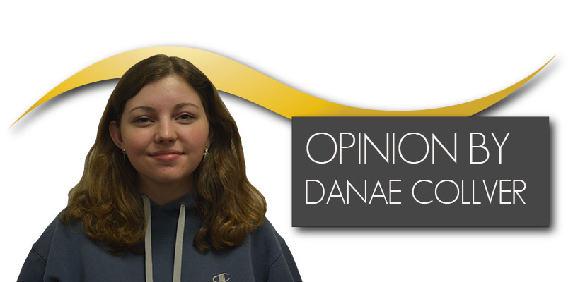 Danae Collver is a news staff writer
