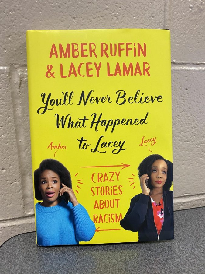 REVIEW: 'You'll Never Believe What Happened to Lacey' Provides Comedic, Eye-Opening Account of Midwestern Racism