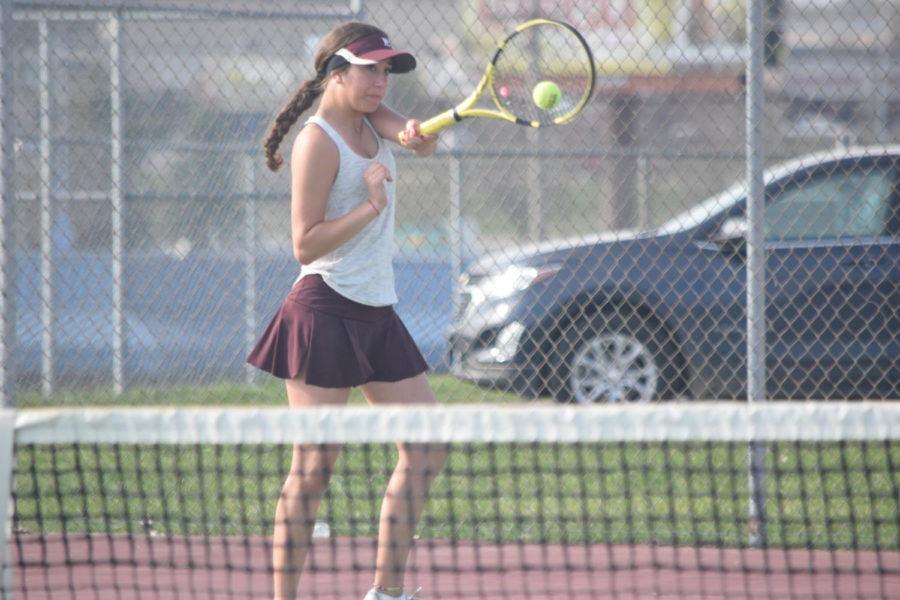 Tennis Season 2021