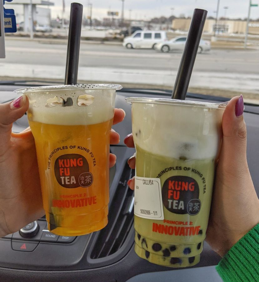 The Best of Boba