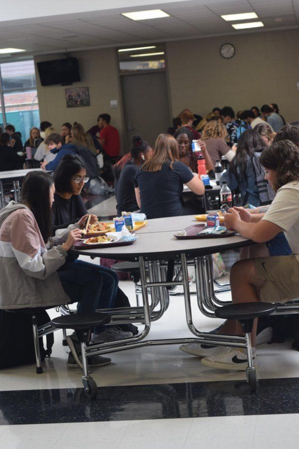 Plexiglass Free Lunches